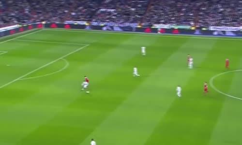 Real Madrid 3-0 Sevilla Destacados Copa del Rey 04_01_17
