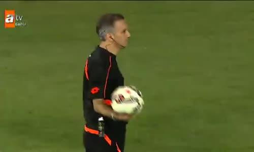 Fenerbahçe 3 - 2 Galatasaray Süper Kupa Finali Penaltı Atışları (25.08.2014) TAMAMI