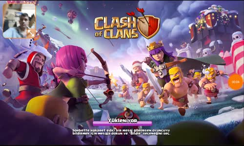 Altin Madeni 2 - clash of clans- Yeni saldiri
