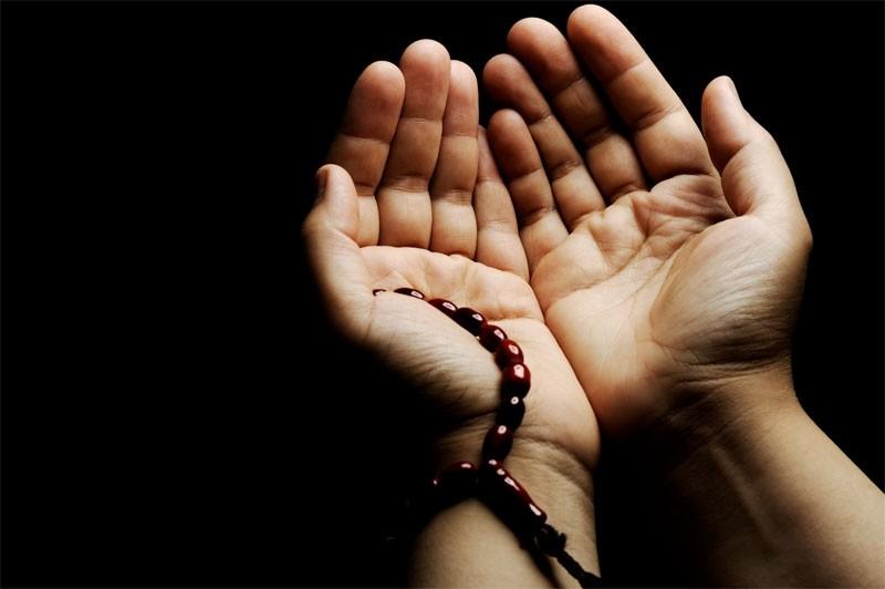 Cuma Günü Okunacak Dua