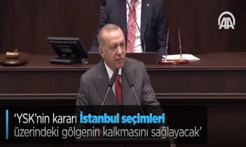'YSK'nın Kararı İstanbul Seçimleri Üzerindeki Gölgenin Kalkmasını Sağlayacak