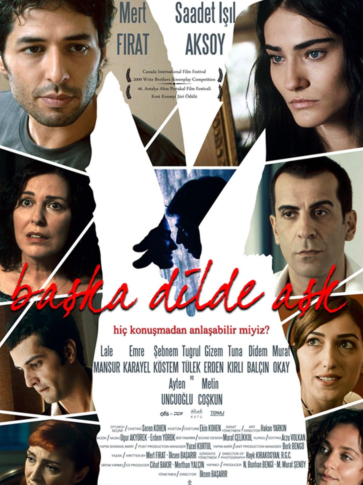 Başka Dilde Aşk Full Hd Türk Filmi İzle