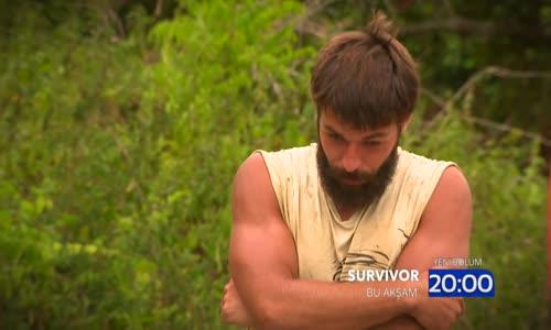 Survivor 2018 111. Bölüm Fragmanı