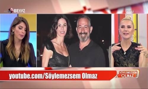 Defne Samyeli Cem Yılmaz'ın Başarısını Böyle Kutladı!
