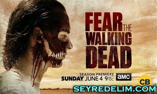 The Walking Dead 7.Sezon 15.Bölüm Türkçe Altyazılı İzle