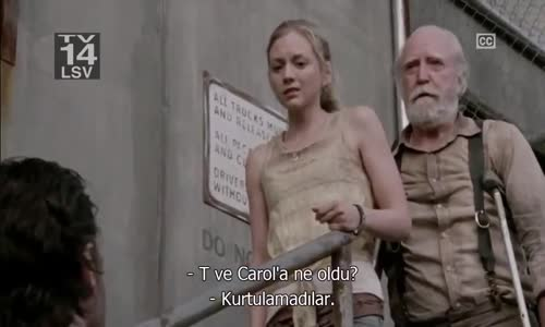 The Walking Dead 3. Sezon 6. Bölüm İzle