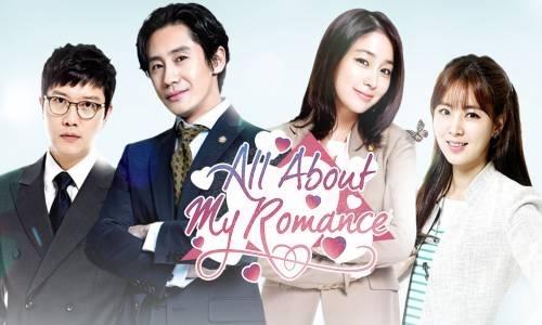 All About My Romance 8. Bölüm İzle