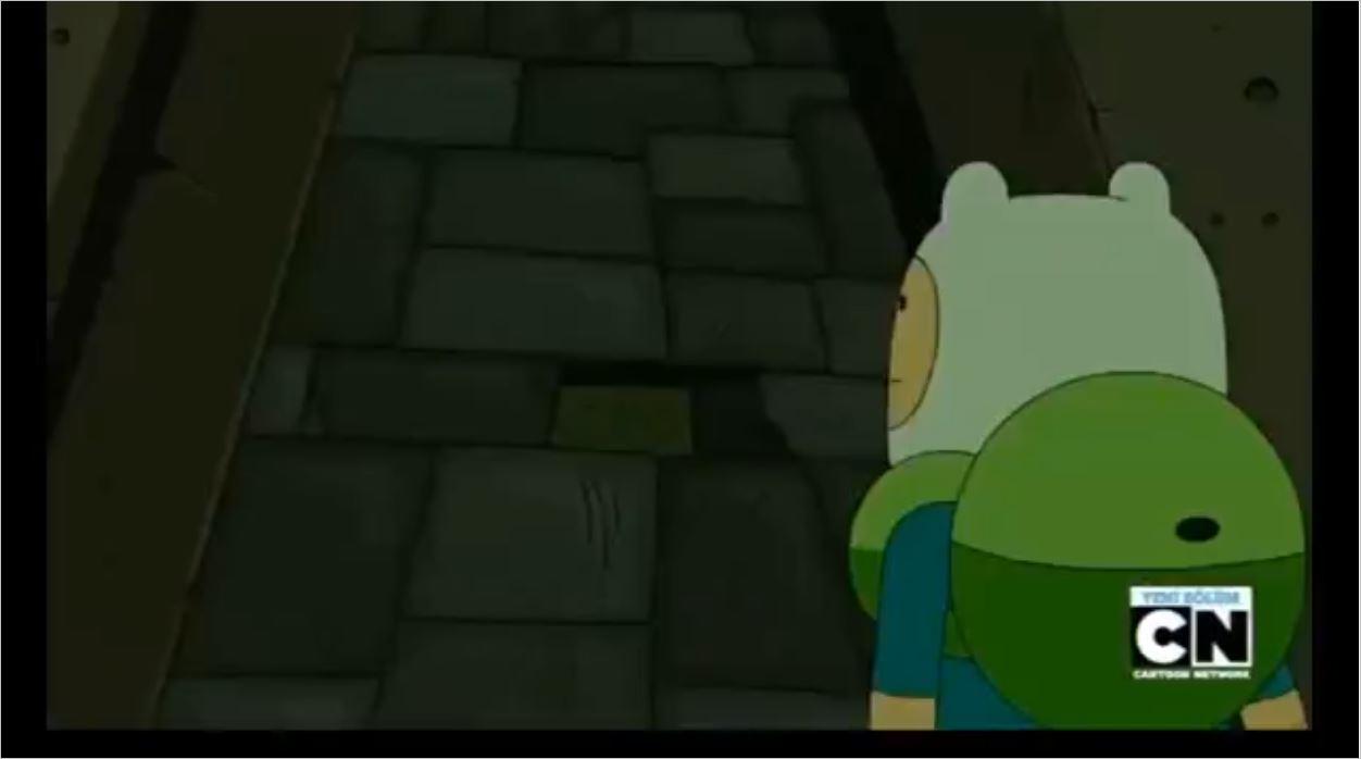Adventure Time - Üç Kova - Part 2