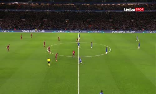 Chelsea 1 - 1 Barcelona - UEFA Şampiyonlar Ligi Maç Özeti