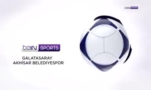 Galatasaray-Akhisar BelediyeSpor 6-0 Maç Özeti