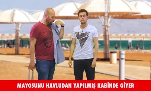 Birinin Türk Olduğunu Anlamak İçin 14 İşaret