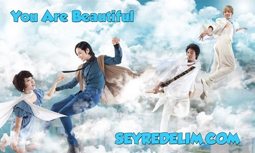 You Are Beautiful 1. Bölüm İzle