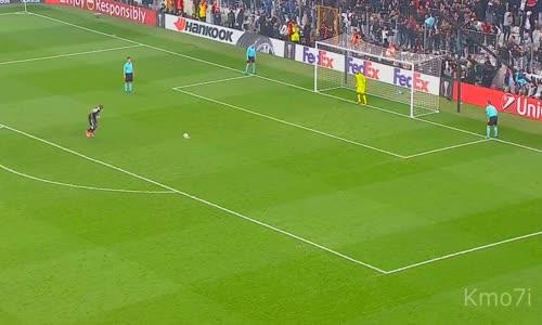 Beşiktaş vs Lyon 3-3 (6-7) Penaltılar (20.04.2017) HD
