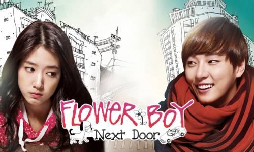 Flower Boy Next Door 1. Bölüm İzle