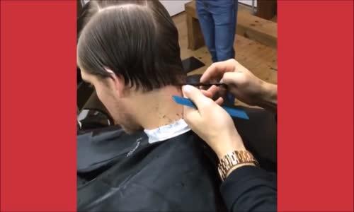 3 Farklı Tarz Erkek Saç Şekli