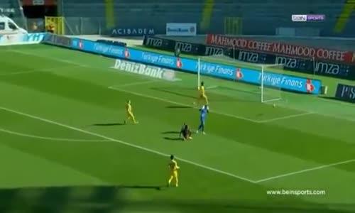 Gençlerbirliği 1-1 Osmanlıspor • Maç Özeti