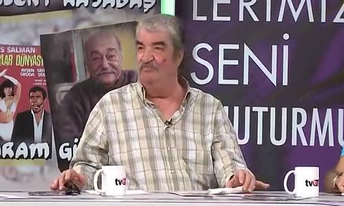 Bülent Kayabaş'ın Kemal Sunal'la İlgili Masa Mizanseni Anısı
