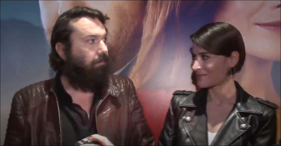 Enes Batur Yeni Filminin özel Gösteriminde Neler Söyledi
