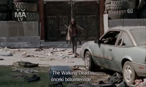 The Walking Dead 3. Sezon 14. Bölüm İzle