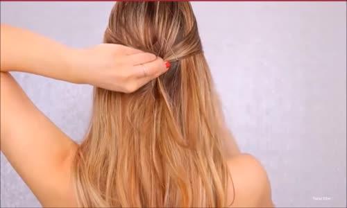En Güzel Günlük Saç Modelleri