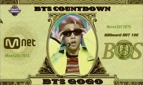 방탄소년단(BTS) - 고민보다 Go (Go Go) _ _BTS COUNTDOWN_