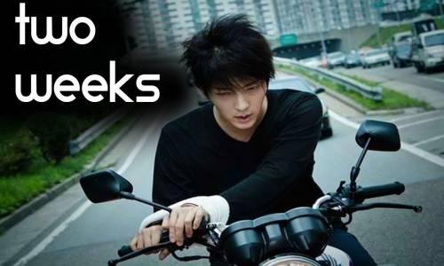Two Weeks 2. Bölüm İzle