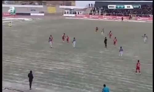 24 Erzincanspor 1-1 Galatasaray ( Maç Özeti ) Ziraat Türkiye Kupası