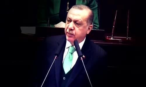 Erdoğan'dan Yunanistan'ı Çıldırtan Tehdit