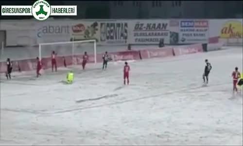 Boluspor 1-1 Beşiktaş (ZİRAAT TÜRKİYE KUPASI)_MAÇ ÖZETİ