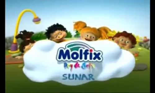 The Molfix Baby Bebi Reklamı
