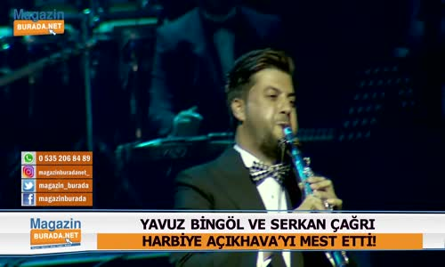 Yavuz Bingöl Televizyon Sahiplerine Seslendi