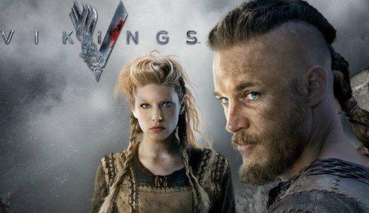 Vikings 1. Sezon 3. Bölüm