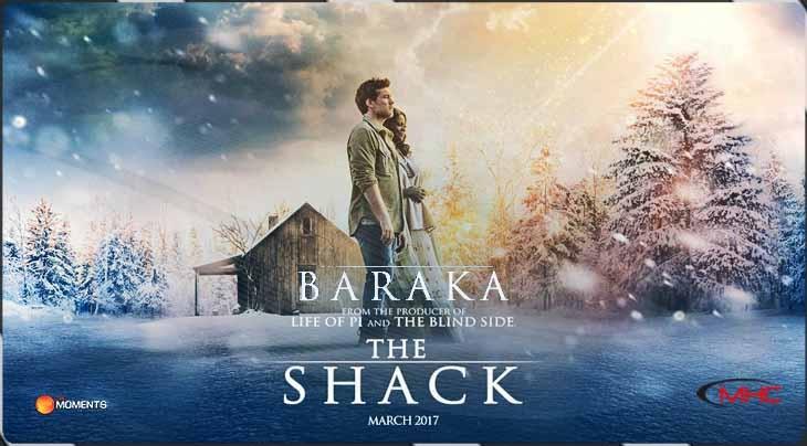Baraka - (The Shack) Yabancı Film Türkçe Dublaj Full Hd İzle