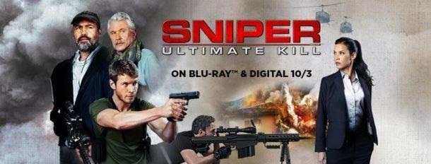 Keskin Nişancı - Sniper Ultimate Kill Yabancı Film Türkçe Dublaj Hd İzle