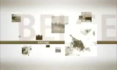 Rumeliyi Terk 100. Yılında Balkan Bozgunu 4 ( Belgesel )