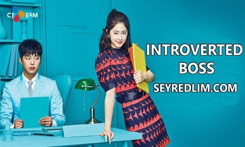 Introverted Boss 3. Bölüm İzle