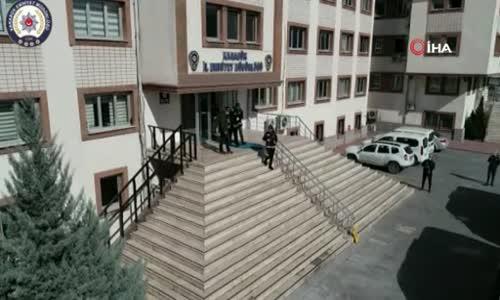 Karabük'te organize suç örgütüne operasyon- 29 gözaltı