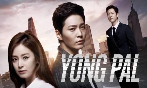Yong Pal 8. Bölüm İzle