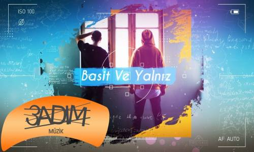Yunus Emre & Frekans Feat. Zeliş - Basit ve Yalnız