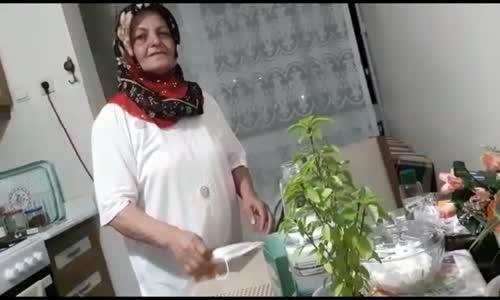 Devecipınar Köyün'de | Nuriye TEYZE | 2020