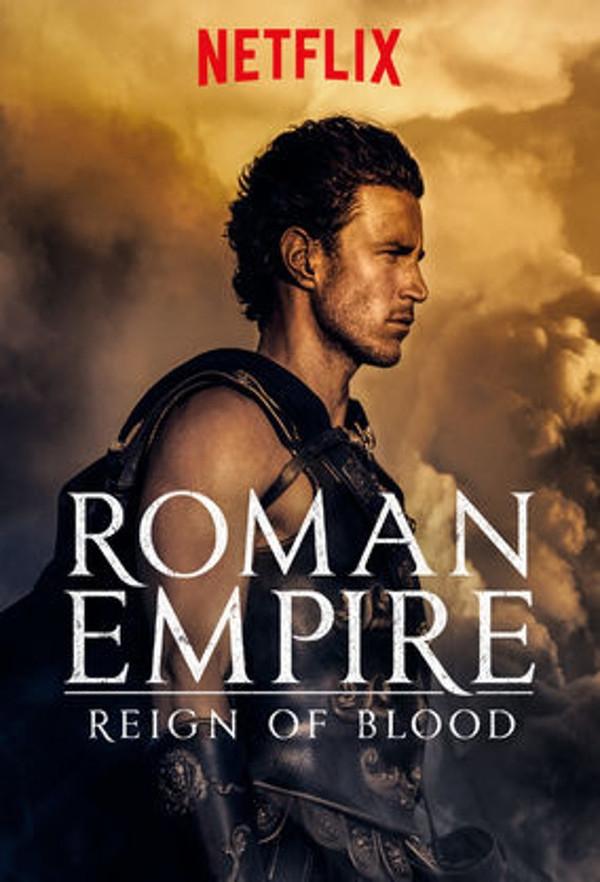 Roman Empire Reign 1 Sezon 1bölüm Türkçe Altyazılı Izle
