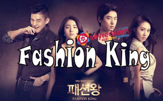 Fashion King 12. Bölüm İzle