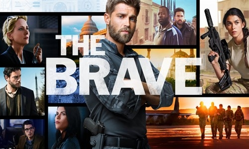 The Brave 1.Sezon 1.Bölüm İzle