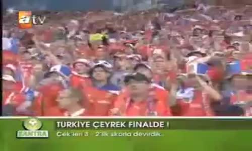 Unutulmaz Milli Zaferler _ Türkiye 3 - 2 Çek Cumhuriyeti