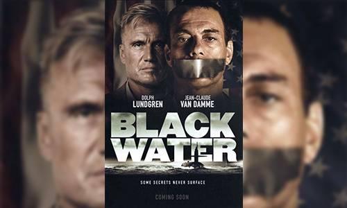 Black Water Türkçe Altyazılı İzle