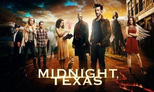 Midnight Texas 1. Sezon 6. Bölüm İzle