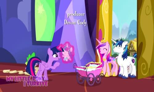 My Little Pony - Dünya'nın En İyi Halası