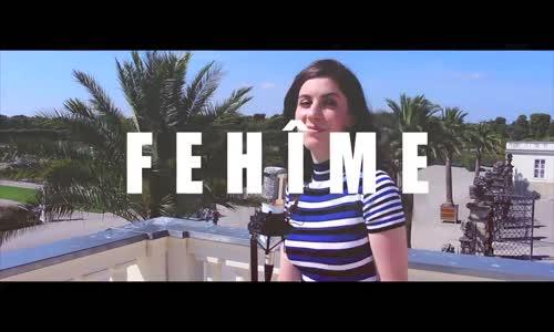 KURDISH MASHUP -ROJBIN KIZIL  feat. FEHÎME _ Kürtçe Hareketli _ Halay