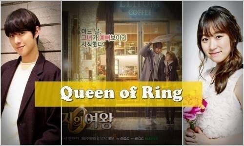 Queen Of The Ring 6. Bölüm İzle