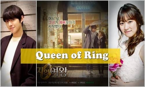 Queen Of The Ring 1.Bölüm İzle